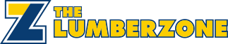The Lumber Zone Logo